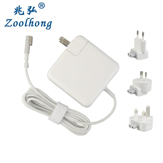 Replacement Charger for MacBook Pro 61W USB-C to USB-C Ac Adapter Power Charger for MacBook Pro 12 inch 13 inch